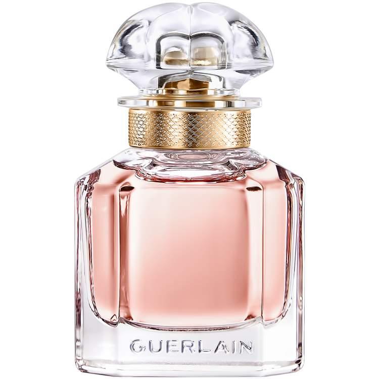 Mon Guerlain Sensuelle de Guerlain é um dos melhores perfumes estrangeiros para mulheres