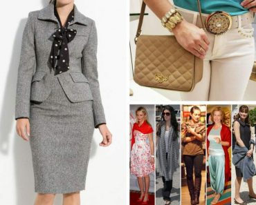 itens da moda que envelhecem pelo menos dez anos