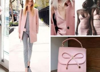 9 itens na cor rosa millennial para você arrasar com o tom da moda e beleza