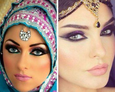 Make árabe