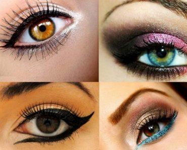 Como fazer maquiagem degradê nos olhos