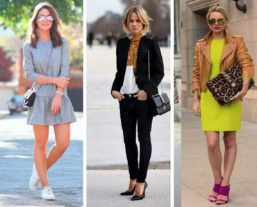 Erros que deixam o look feminino sem graça