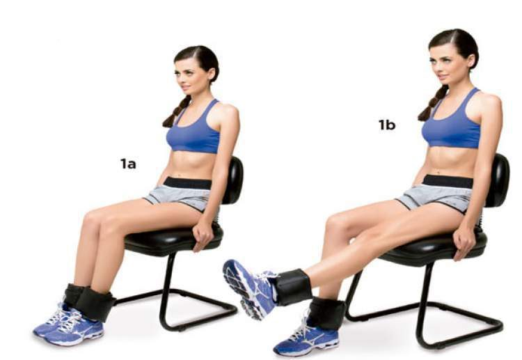 Melhores exercícios para malhar as pernas
