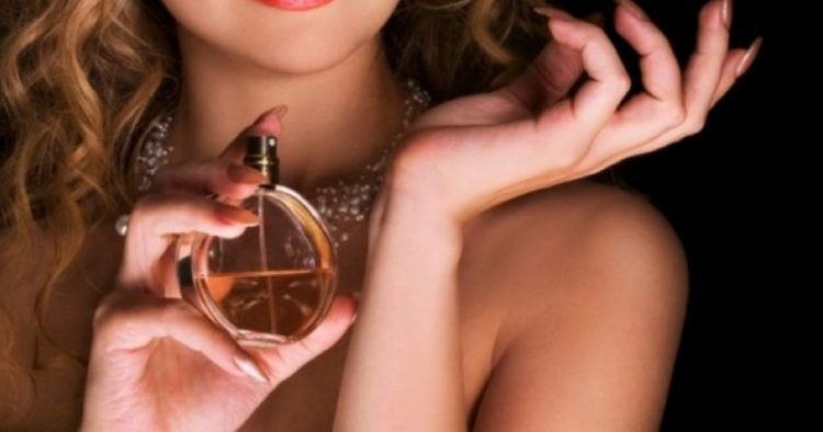 Perfumes para noite