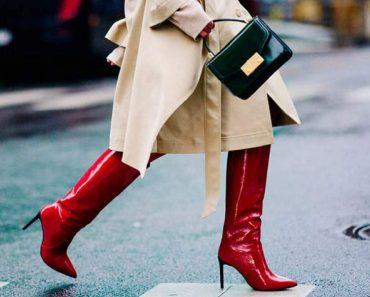 Veja as tendências de botas para o inverno 2018