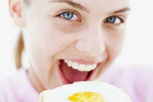 Comer um ovo todos os dias