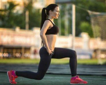 Exercícios para endurecer as coxas