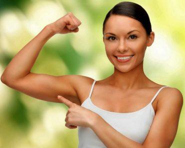 Conheça os melhores exercícios para definir o músculo do tchauzinho