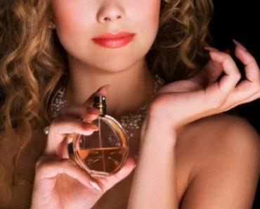 Melhores perfumes para noite