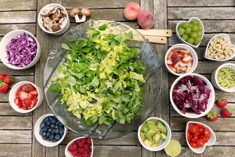 4 receitas low carb para variar o cardápio