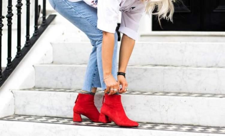 Tendências de botas para o inverno 2018