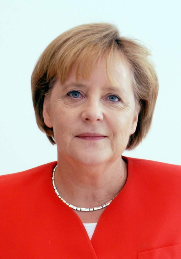 Angela Merkel é uma das maiores líderes femininas de sucesso
