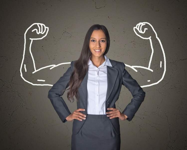 Benefícios do empoderamento feminino