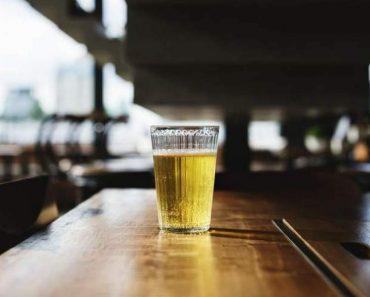 Cerveja engorda mesmo