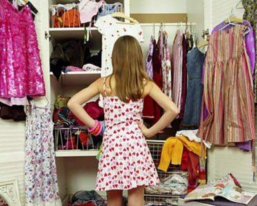 Como dobrar a quantidade de looks no guarda-roupa