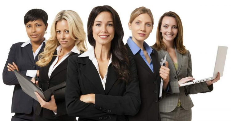 Empresas que Valorizam Mulheres Líderes