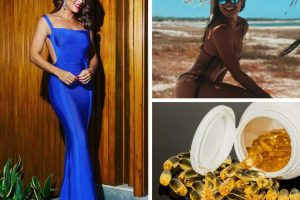 O segredo da boa forma e beleza de Juliana Paes