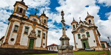 Cidades históricas de Minas que você precisa conhecer