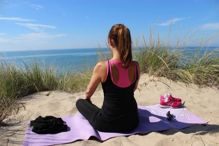 Cuide do corpo e da mente para se Tornar uma Mulher Mais Independente e Poderosa