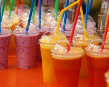 Melhores Sucos Detox para Perder a Barriga