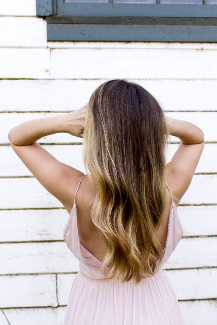 Como escolher o mega hair perfeito