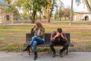 Como superar o fim de um relacionamento