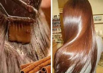 Receita poderosa para fazer seu cabelo crescer e brilhar como nunca