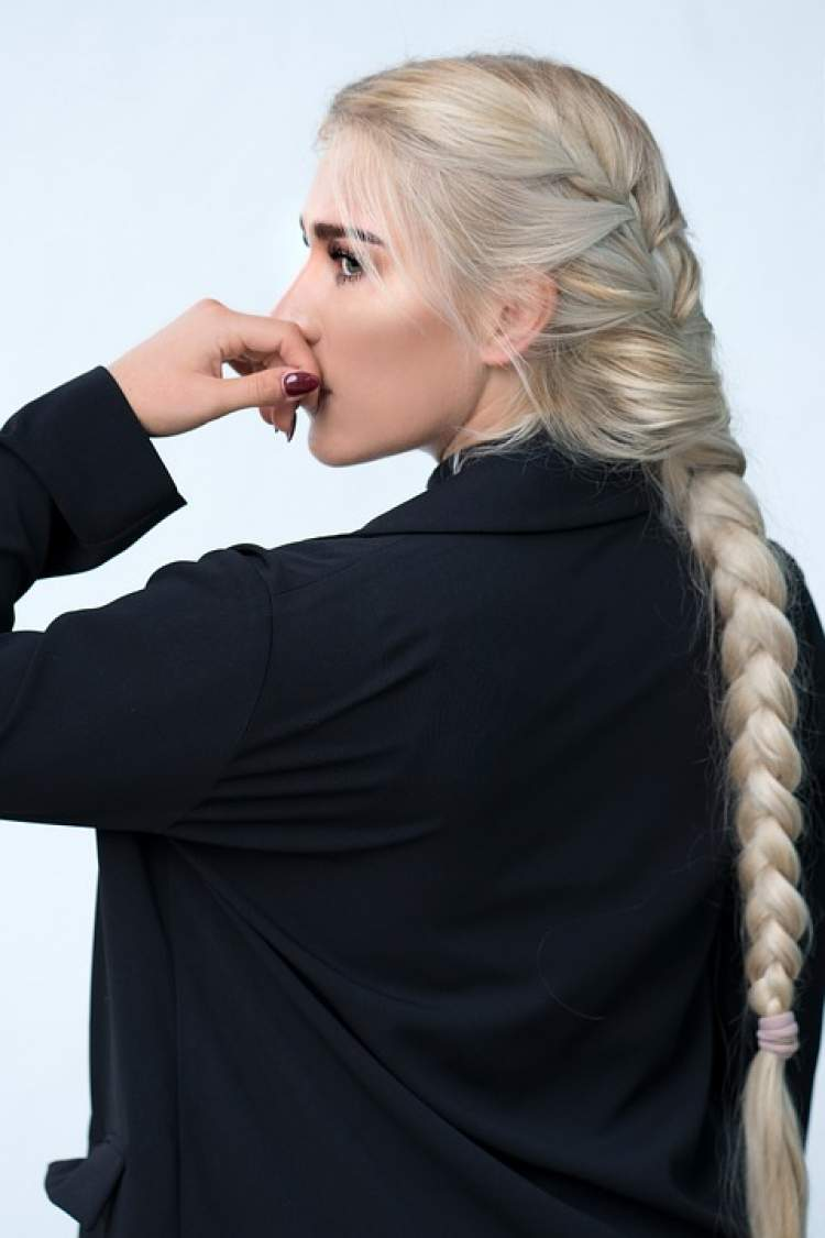 Técnicas de mega hair bem indicadas