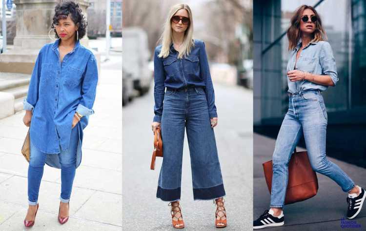 Conheça os looks mais lindos da moda inverno 2018