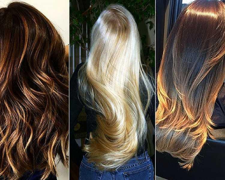 Receitas incríveis de banho de brilho caseiro no cabelo
