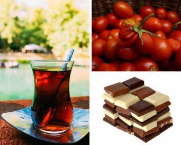 Conheça os alimentos que devem ser cortados por quem tem azia ou refluxo