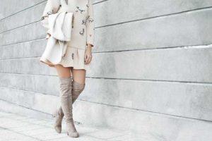 4 botas lindas que serão tendência neste outono/inverno 1