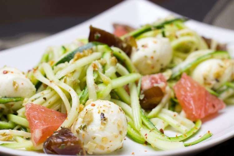 Receitas fáceis e saudáveis para o jantar