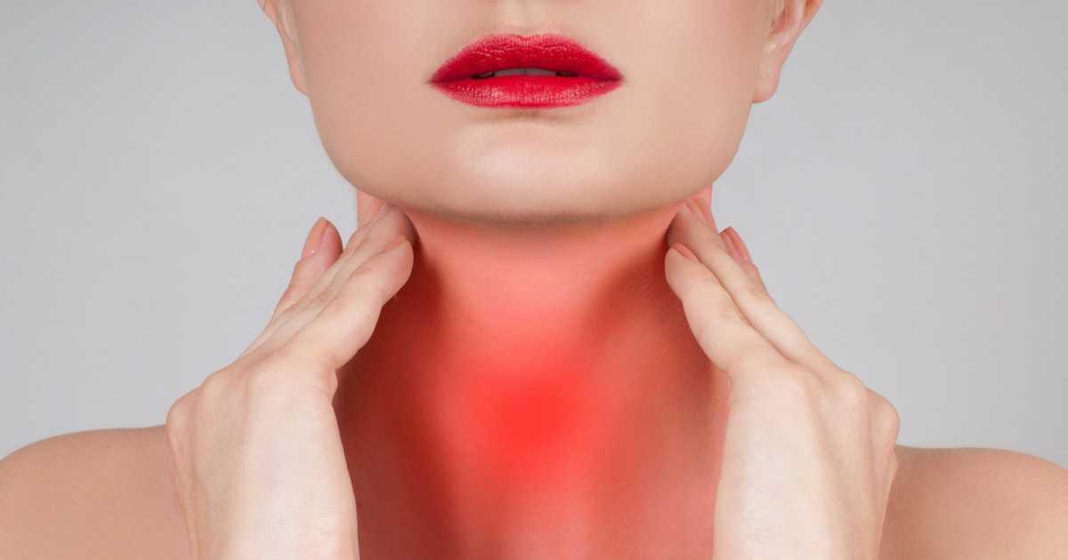 Causas das palpitações na garganta