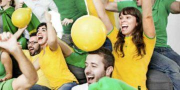 Copa do mundo 2018: programe-se para assistir os jogos