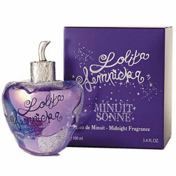 Lolita Lempicka First Fragrance é um dos melhores perfumes sensuais para mulheres calientes