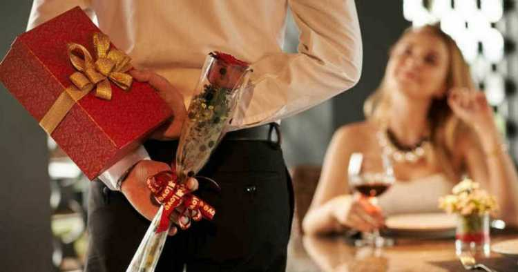 O melhor dia dos namorados só depende de vocês