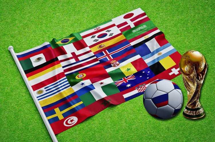 Vai ser feriado na Copa do Mundo 2018? Veja as datas e entenda