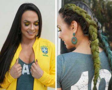 Tendências de maquiagem e cabelo para curtir a Copa do Mundo