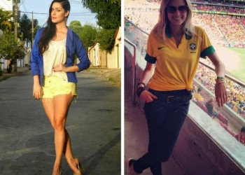Melhores looks para torcer pelo Brasil