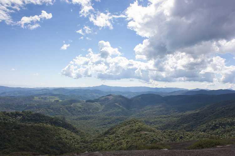 Monte Verde é um dos melhores lugares para viajar no inverno