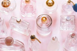 Perfumes poderosos
