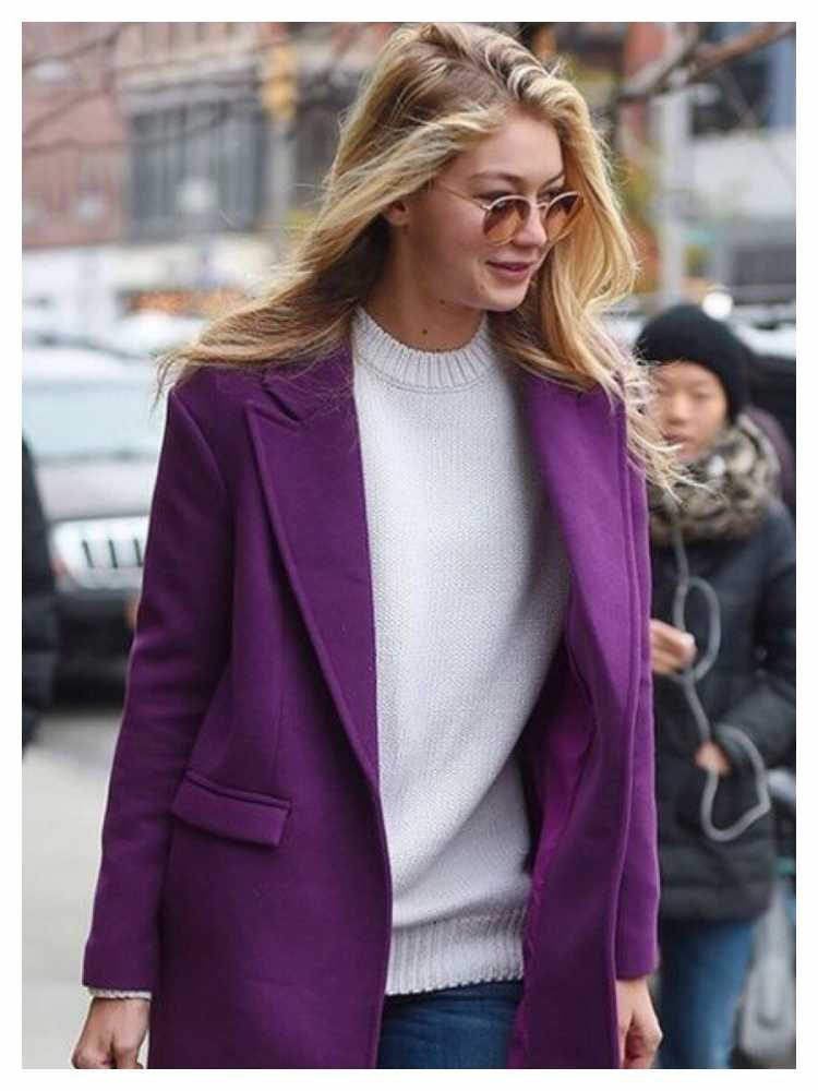 Saiba como produzir um look com a cor da moda inverno 2018