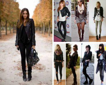 Sugestões de looks mega estilosos para usar no inverno 2018