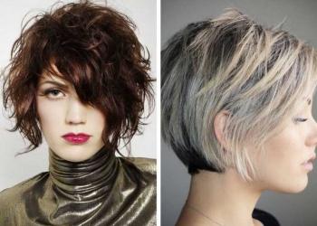 A tendência de cortes de cabelo para o verão 2019