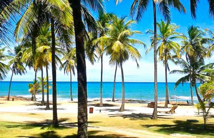 Costa do Sauipe é um dos melhores destinos para lua de mel no Brasil