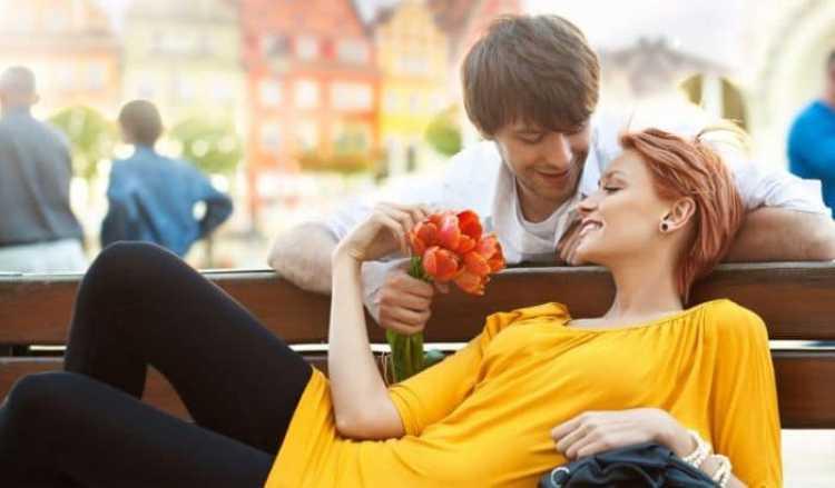É possível transformar um relacionamento que parece roubada em uma bela história