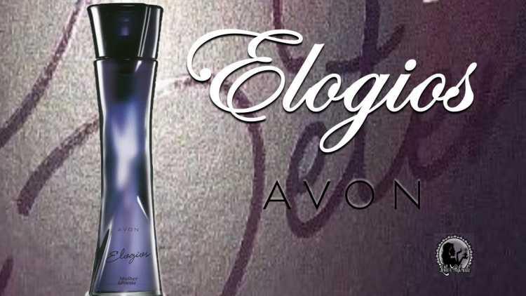 Elogios, da Avon,, é um dos melhores perfumes femininos nacionais