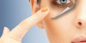 Tatuagem para disfarçar as olheiras