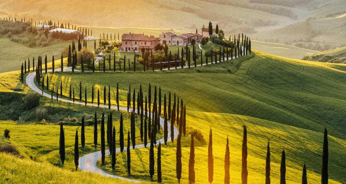 Toscana – Um dos melhores destinos na Itália para Lua de Mel